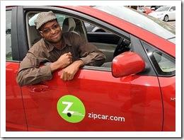 zipcar image