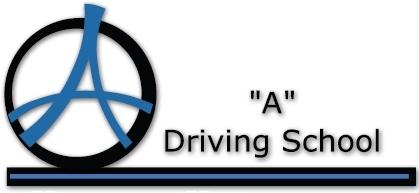 A Driving Logo3