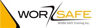 Work Safe Training Inc. logo