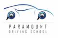 Paramount Driving School logo