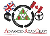 Advanced Road Craft logo