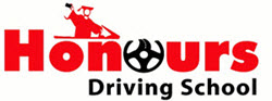 Honours Driving School logo