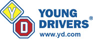 Young Drivers of Canada logo
