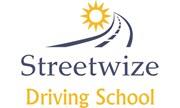 Streetwize Driving School logo