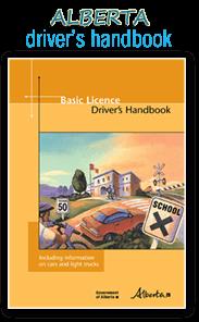 Alberta Drivers Handbook Online