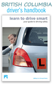 British Columbia Drivers Handbook Online