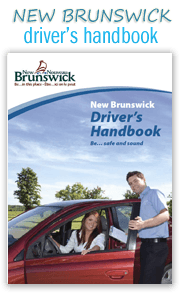 Drivers Handbooks For All Canadian Provinces