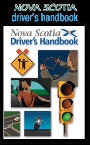 Nova Scotia Drivers Handbook Online