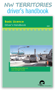 Northwest Territories Drivers Handbook Online