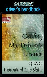 Quebec Drivers Handbook Online