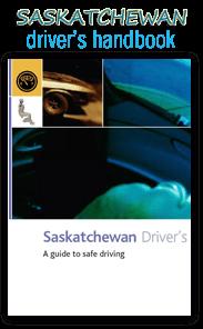Saskatchewan Drivers Handbook Online